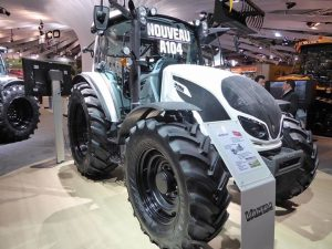 Valtra A4 Series tractor
