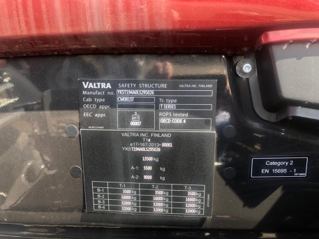 Valtra - T194A - photo 5
