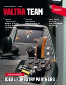Valtra Team Magazine - October 2016