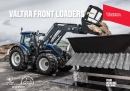Valtra Loaders