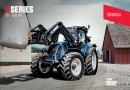 Valtra A Series Tractors Brochure
