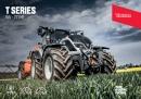 Valtra T Series Tractors Brochure