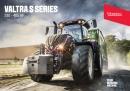 Valtra S Series Tractors Brochure