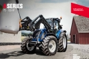 Valtra A4 Series Brochure