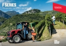 Valtra F Series Brochure