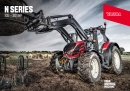 Valtra N4 Series Brochure