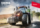 Valtra S4 Series Brochure