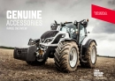 Valtra Tractors Genuine Accessories