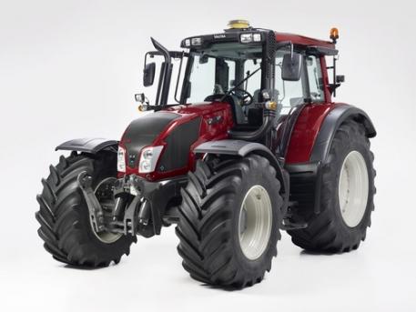 Valtra N123 - N163 Direct