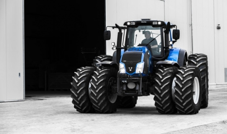 Valtra - T163e - T203 Direct - photo 1