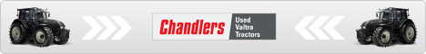 Chandlers - Used Valtra Tractors